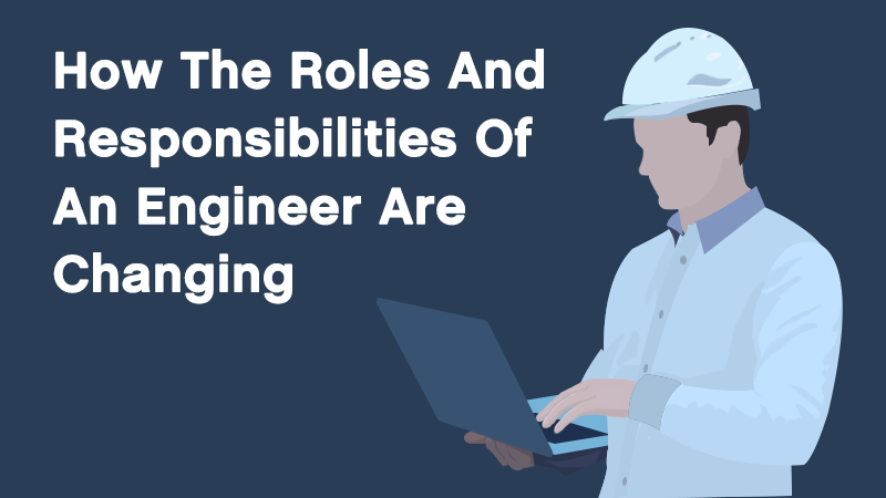 responsibilities of a engineer