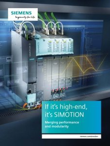 HMK supply Siemens Simotion direct from stock in the UK