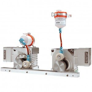 Lubrication Systems from HMK