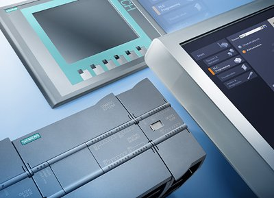New Siemens PLC range available from HMK